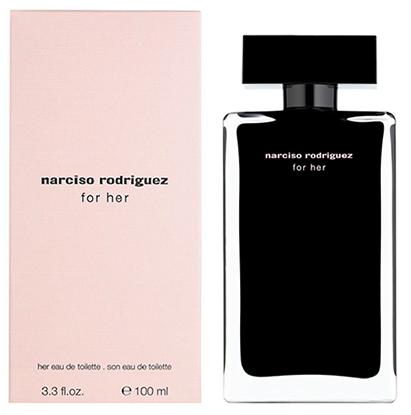 NARCISO RODRIGUEZ FOR HER (L) 30ml edt