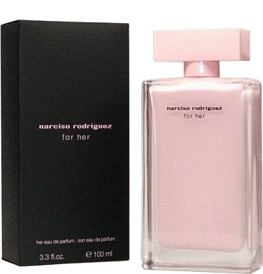 NARCISO RODRIGUEZ FOR HER (L) 30ml edp