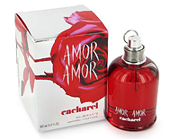 Cacharel AMOR AMOR (L) 50ml edt