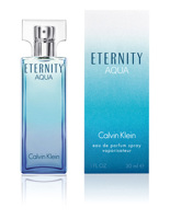 CK ETERNITY AQUA (L)  30ml edp