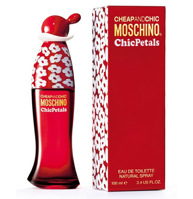 Moschino Chic Petals (L)  30ml edt
