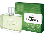 Lacoste ESSENTIAL (M) 125ml edt