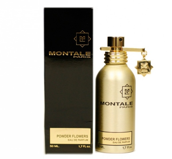 MONTALE POWDER FLOWERS  20ml edp