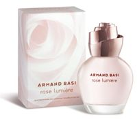 ARMAND BASI ROSE LUMIER (L) 50ml edt