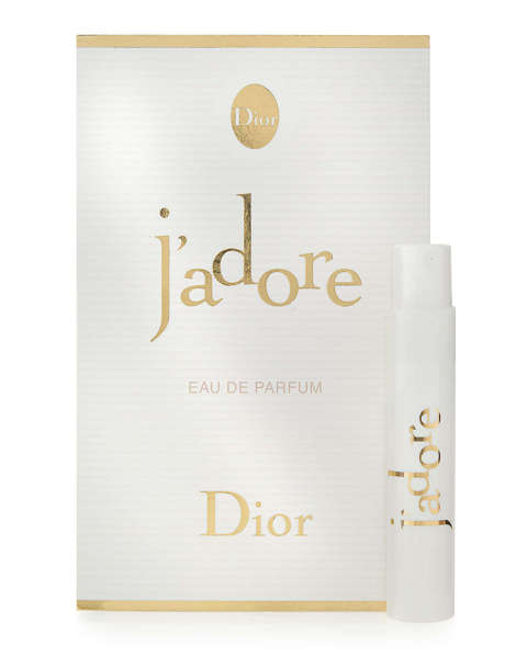 DIOR JADORE (L) VIAL 1ml edp