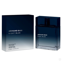 ARMAND BASI  BLUE NIGHT (M) 100ml edt