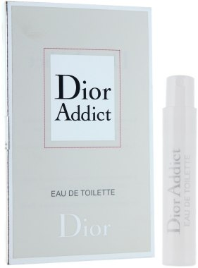 DIOR ADDICT (L) VIAL 1ml edt