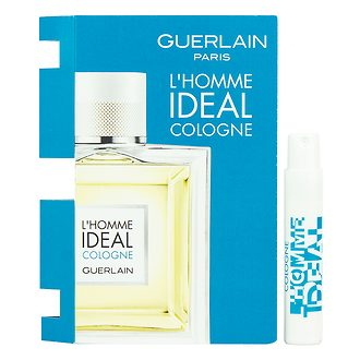 GUERLAIN L'HOMME IDEAL COLOGNE (M) VIAL 1ml edt