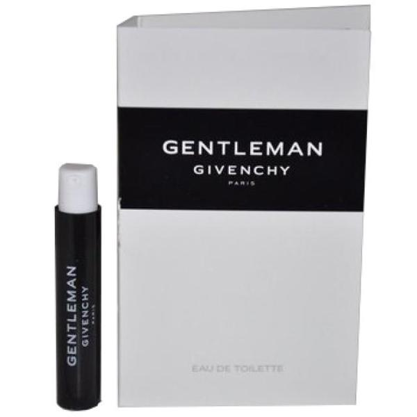 GIVENCHY GENTLEMAN 2017 (M) 1ml edt