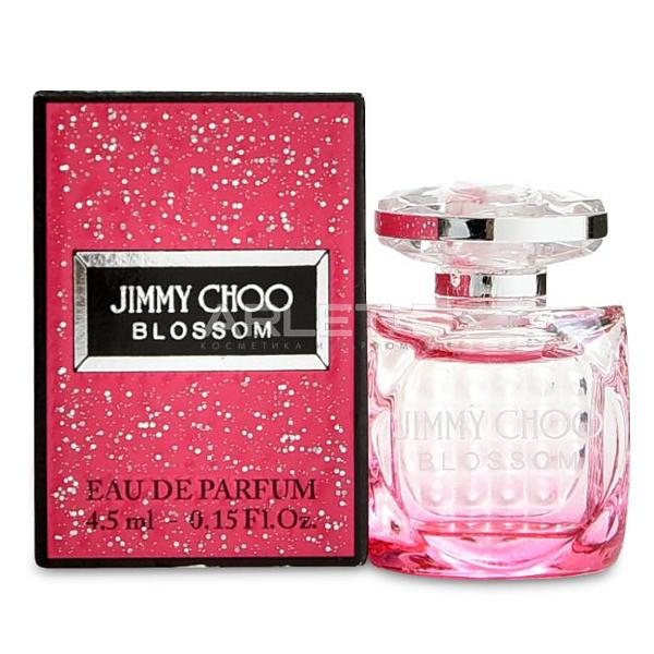 JIMMY CHOO BLOSSOM (L) 4,5 ml edp