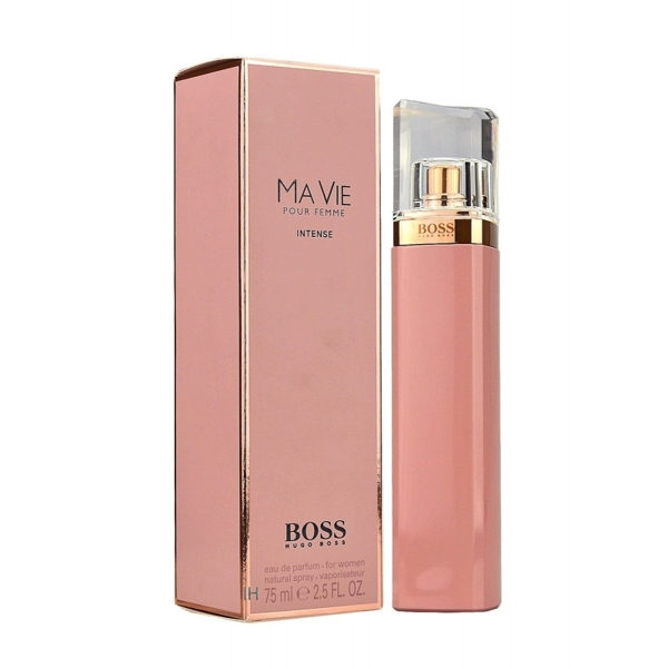 HUGO BOSS Boss MA VIE (L) 75 ml edp