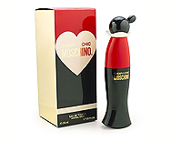 MOSCHINO CHEAP & CHIC (L) 50ml edt